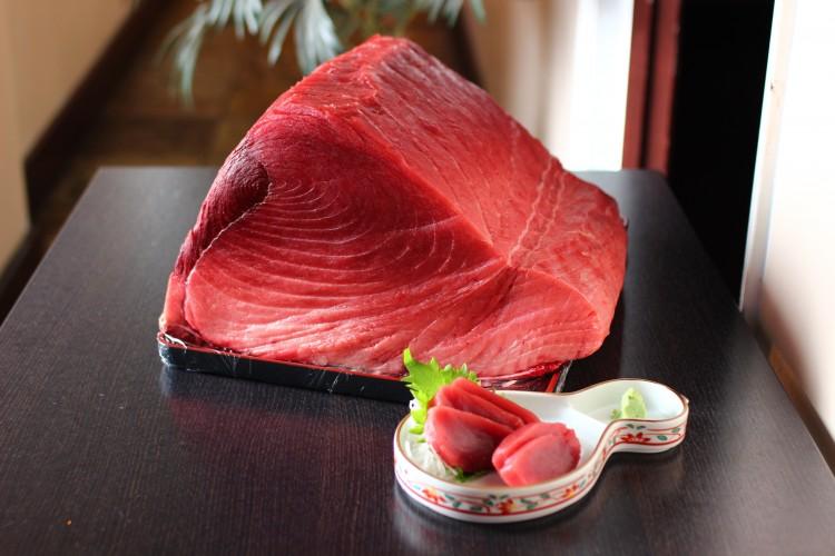 Sushi Bar Yoshida