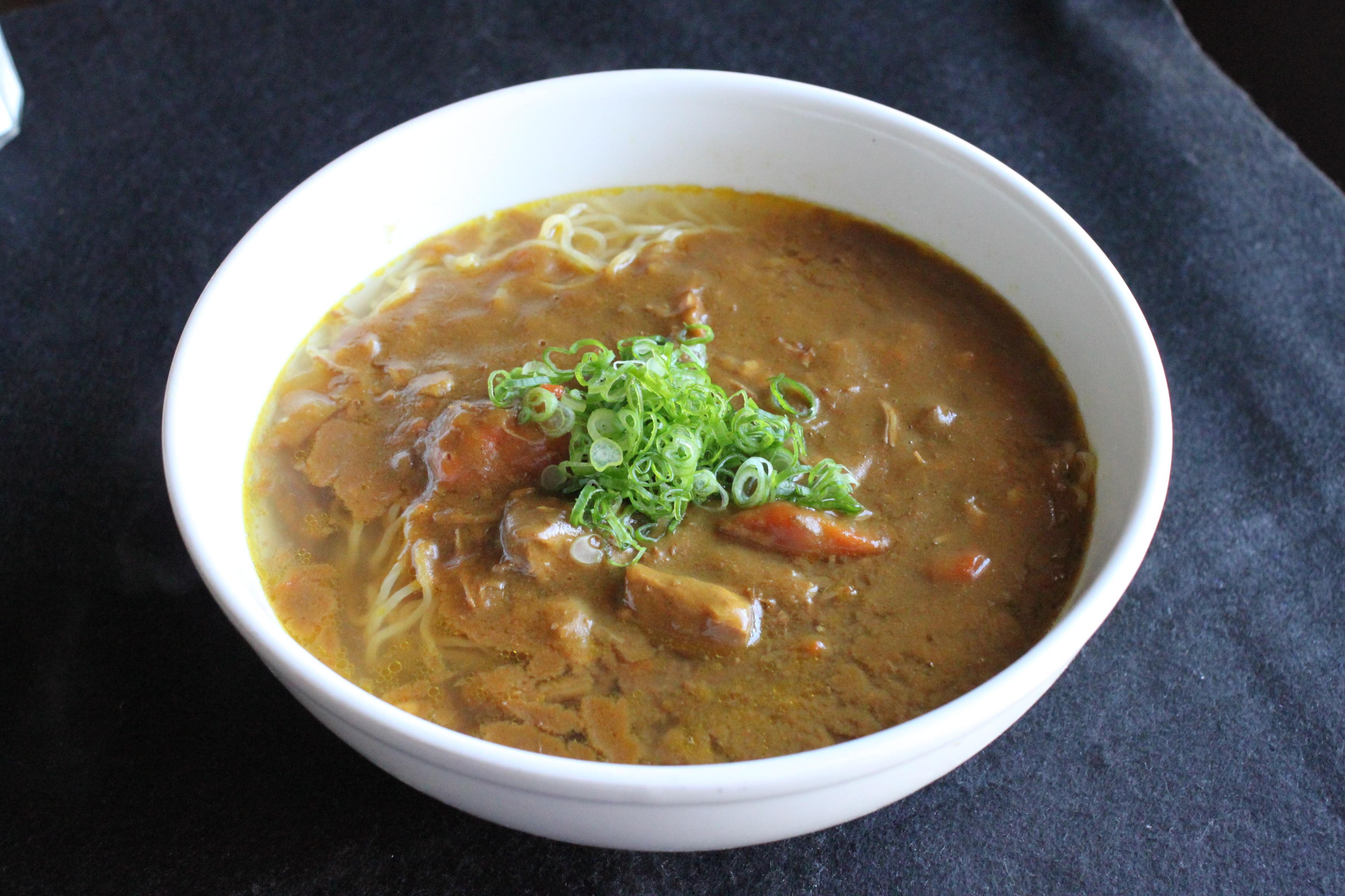 Shu-Chan Ramen