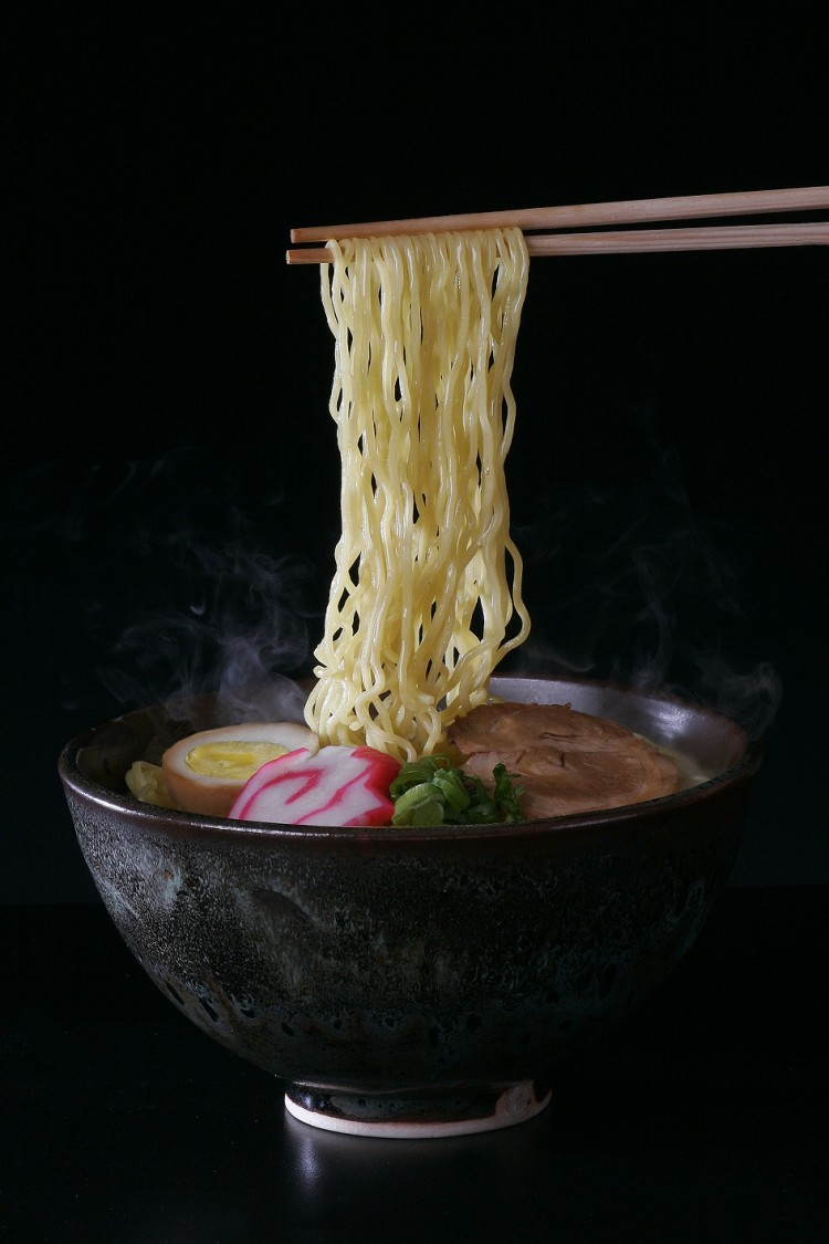 Sun Noodle