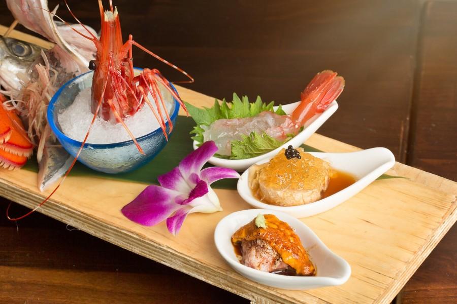 Kanpai Japanese Sushi bar & Grill