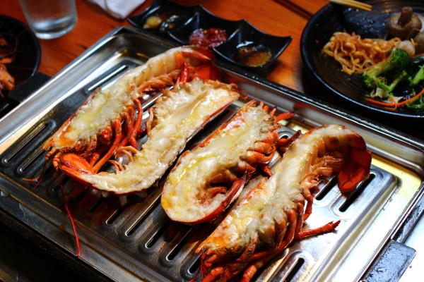IL Cha Korean BBQ
