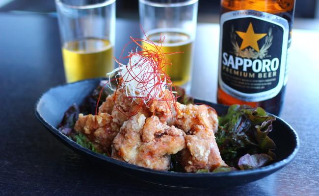 Gazen Style Deep Fried Chicken
