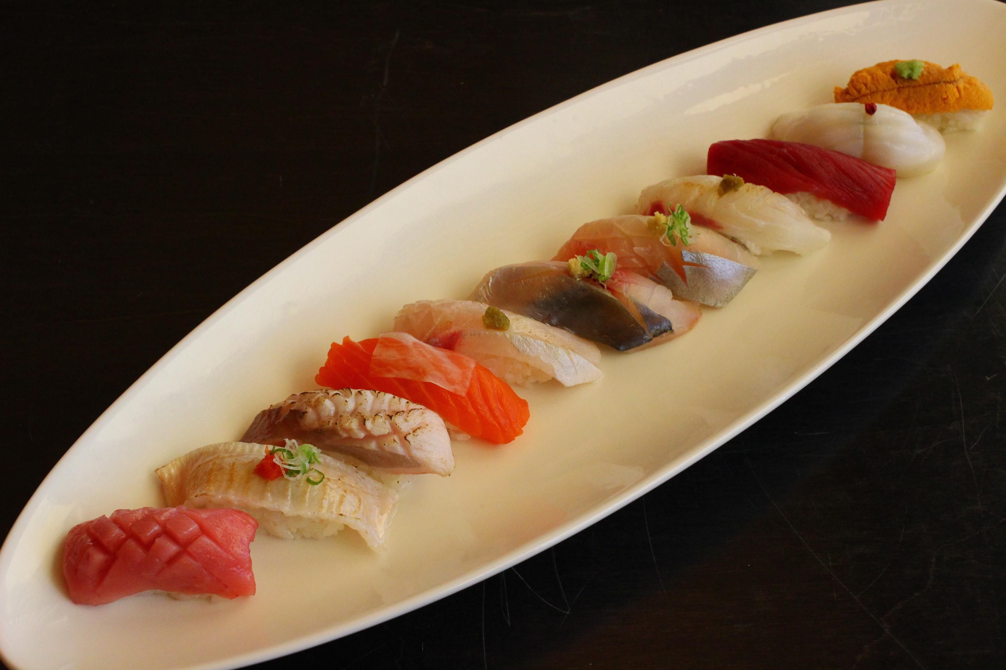 Free Style Japanese Cuisine Tokyo Kitchen