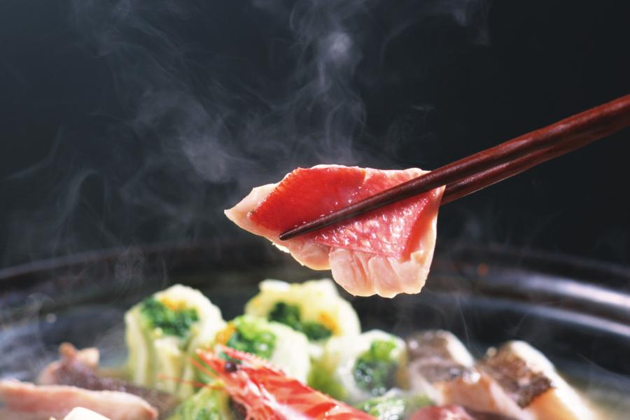 美味団欒<br /> 今日は鍋料理!