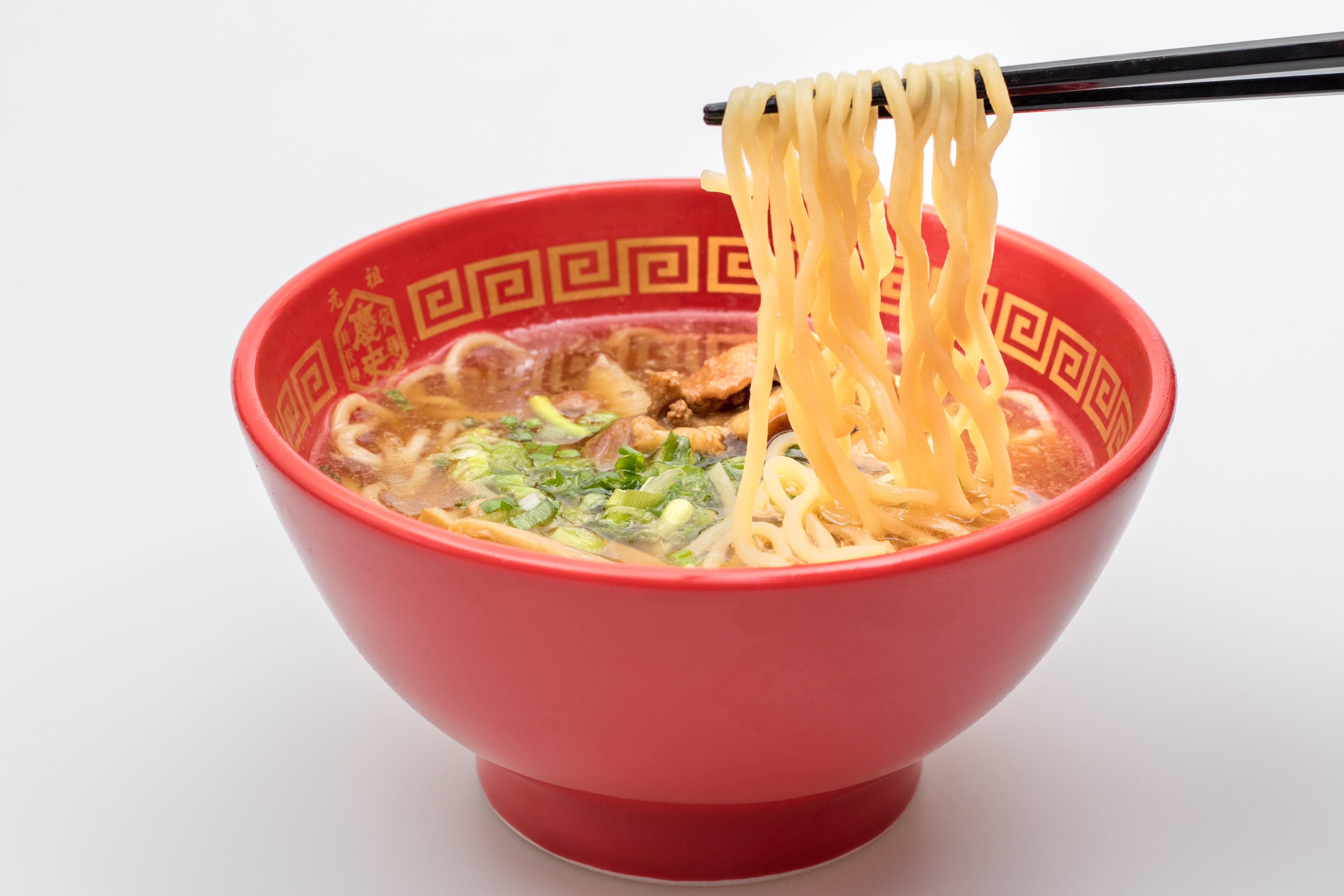 Menya Keishi 麺屋慶史 創作麺 by Hakata Ikkosha 博多一幸舎