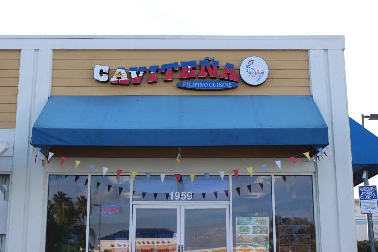 Cavitena