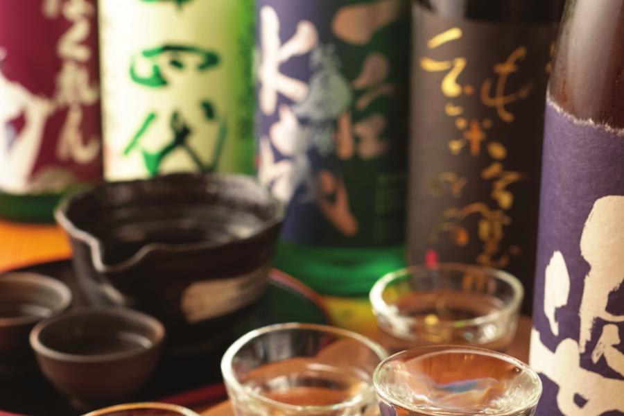 Sake Samuraiに聞いた日本酒最新事情